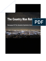 The Country Man Reloaded