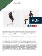 Os demônios da liberdade - Alessandra Parente