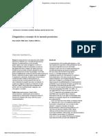 Diagnóstico y manejo de la anemia perniciosa readucido
