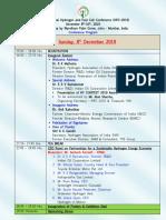 Program IHFC 2019