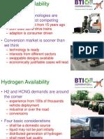 BHI 12 10 18 Hydrogen Availability