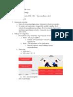 Informe conferencia CEPIP UCE - Priorización Educación Física y Salud (resumen)