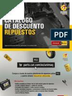 CATALOGO DE DESCUENTO - JULIO rev2