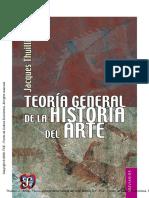 Teoría general de la historia del arte (Pag. 1 - 10)