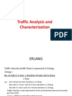 Traffic Analysis and Characterization_test 2
