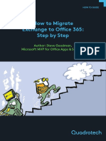 How to Migrate Exchange to Office 365 - Step by Step.pdf