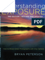 How to Shoot Great Photographs With Any Camera, 3rd Edition - 2010