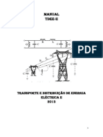 Transporte e Distribuicao de EE_II