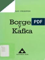 Chiappini - Borges y Kafka.pdf