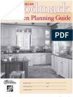 HD Kitchen Planning Guide