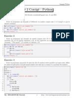 TD2 Python