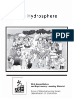 The Hydrosphere.pdf
