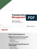 03 Transforming Energy Management APEC2014 Plenary