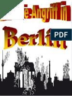 Koch, Robert - Zombie Angriff in Berlin, Teil 1 (2015)