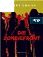 Logan, Harry - Die Zombiefront