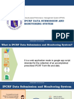 Session-2-IPCRF-Submission-Monitoring