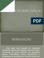 SLIDE 1 - TÉCNICAS DE MANUTENÇÃO.pdf