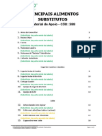 Principais alimentos substitutos.pdf