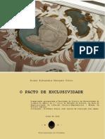 Bruna Pinto_PACTO DE EXCLUSIVIDADE_DISSERTAÇÃO.