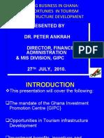Dr. Peter Ankrah