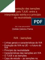Isencoes_de_IVA_Sra_Professora_Clotilde_Palma