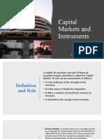 2- Capital Markets