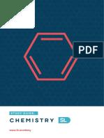 Chemistry SL - Study Guide - Tim van Puffelen - Second Edition - IB Academy 2020 [ib.academy]