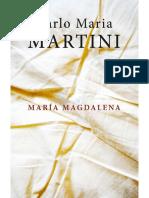 Carlo María Martini - María Magdalena. Ejercicios espirituales.pdf