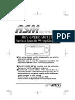 apexi installtion instruction manual s afc 2 super air flow rh scribd com  apexi safc 2 wiring diagram pdf