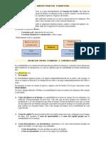 Microeconomía Teoría de Administración Financiera
