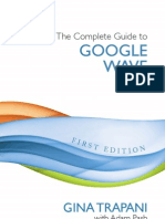 Complete Guide to Google Wave