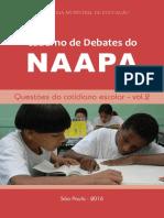 Caderno NAAPADebates2web