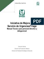 171122 Manual técnico Iniciativa de Mejora de Urgencias Personal Directivo.pdf