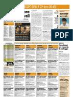 La Gazzetta Dello Sport 14-01-2011