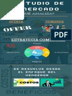 Infografía del Estudio de Mercado