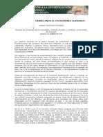 Cementerios Desvelando El Patrimonio Olvidado. Zambrano González, j.
