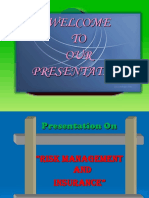 Practice of Insurance Business in Bangladesh