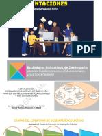 Resumen implementación ADECO 2020