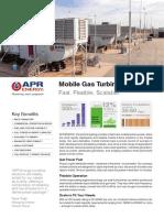 1. APR Energy