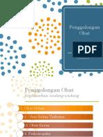 4. Penggolongan Obat.pdf