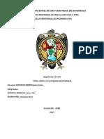 informe-ARQUITECTURA