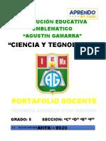 portafolio docente 2020 AG
