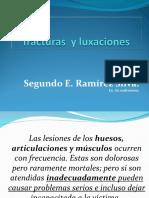 3- LUXOFRACTURAS E INMOVILIZACIONES