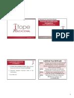 DOENCAS DE NOTIFICACAO OBRIGATORIA - Marcela - 4 slides PDF