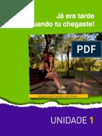 Português em foco 2 U1