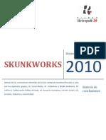 SKUNKWORKS. Síntesis de Conclusiones