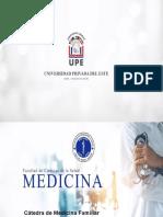 Cátedra de Medicina Familiar- Fundamentación- Modulo A