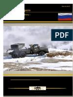 Russian Rocket Artillery