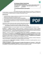 GUIA 2 DE MEDIA INTEGRAL (PLANOS ELECTRICOS DE CASA CON PANELES FOTOVOLTAICOS)