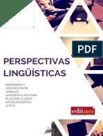 Perspectivas Lingüísticas